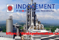 pt indocement tunggal prakarsa tbk