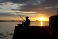 manfaat mancing ikan